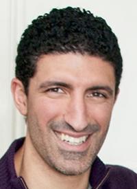 Cyrus Ghajar