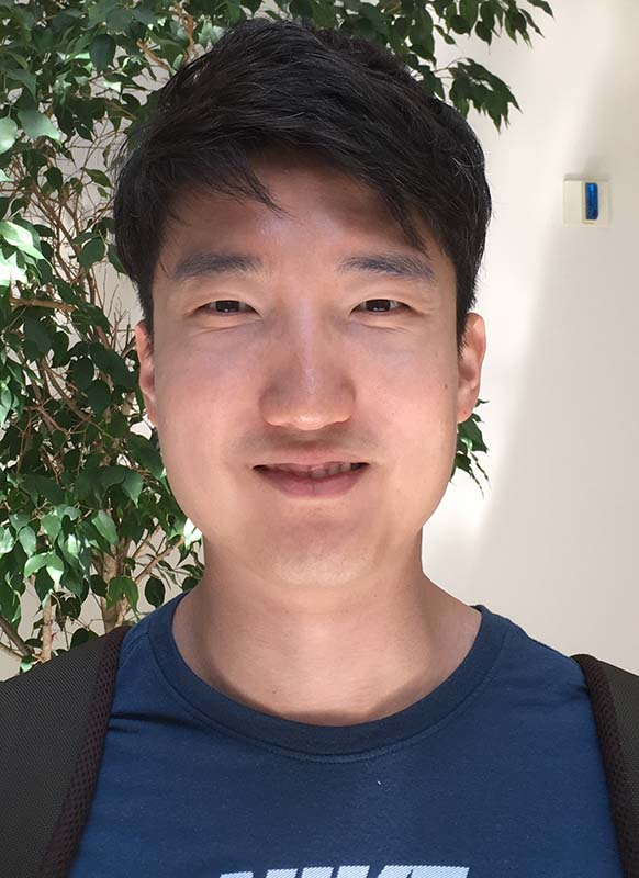 Yongdeok Kim