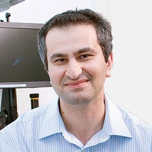 Oguzhan Alagoz, PhD