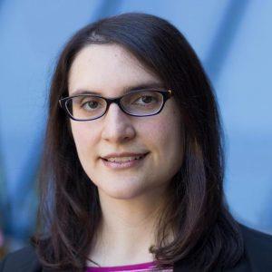 Samira Azarin, MD