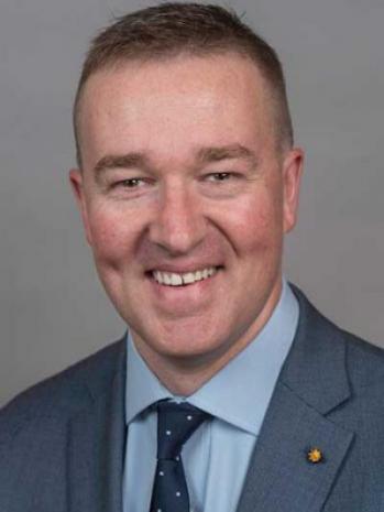 Brendan Harley