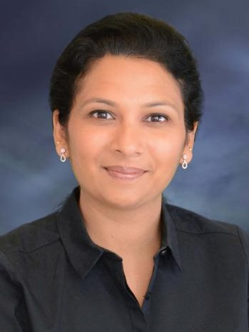 Supriya Prasanth
